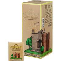 Чай Азерчай World collection Азербайджан черный 25 пакетиков
