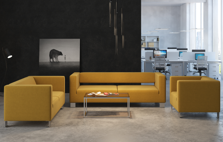 Мягкая мебель Chairman грин