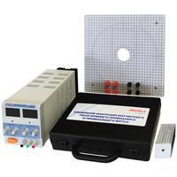 Комплект учебно-лабораторного оборудования Измерение индукции магнитного поля прямого проводника и проводящего витка