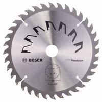 Диск циркулярный Bosch Precision 160x20 мм 36 зубьев (2609256856)