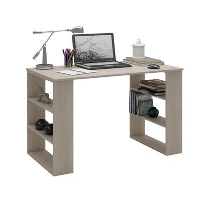 Стол компьютерный Рикс-7 (дуб сонома, 1097х597х750 мм)