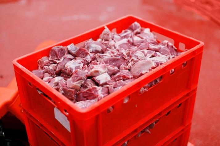 Ящики для мяса, колбас. Серия 200-image