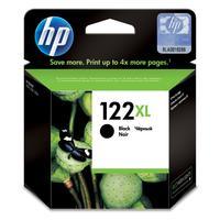 Картридж струйный HP 122XL CH563HE черный повышенной емкости оригинальный