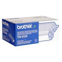 Тонер-картридж Brother TN-3130 черный оригинальный