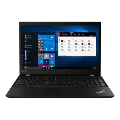 Ноутбук Lenovo ThinkPad P53s (20N6003ART)