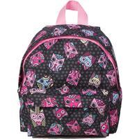 Рюкзак детский №1 School Совята разноцветный