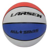 Мяч баскетбольный Larsen All Stars (размер 7)