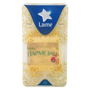 Сыр Laime Пармезан 40% нарезка 125 г