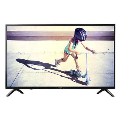 Телевизор Philips 43PFS4012/12 черный