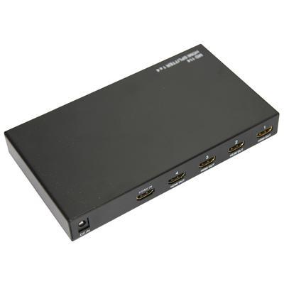 Делитель Rexant HDMI 1x4 (17-6902)
