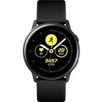 Смарт-часы Samsung Galaxy Watch active R500 черные