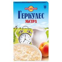 Геркулес Русский продукт Экстра 1 кг