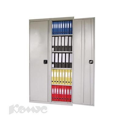 Уценка. Шкаф для документов металлический ШХА-100 (980x385x1850 мм).  уц_меб