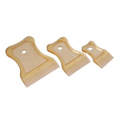 Набор шпателей Jettools резина 40-60-80 мм 3 штуки (1209003)