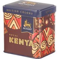 Чай Richard British Colony Royal Kenya черный 50 г