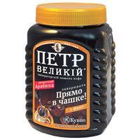 Кофе молотый Петр Великий 408 г