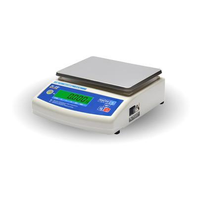 Весы лабораторные M-ER 122АCF-3000.05