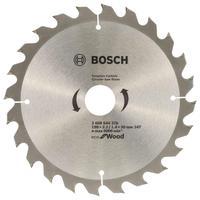 Диск пильный Bosch Eco wood 190х30 мм Z24 Bosch (2608644376)