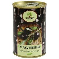 Маслины Amado без косточек 300 г