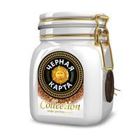 Кофе растворимый Черная Карта Collection 200 г (стекло)
