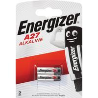 Батарейки Energizer Alkaline MN27 27A (2 штуки в упаковке)