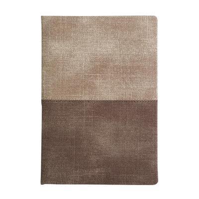 Ежедневник недатированный InFolio Toronto искусственная кожа А5 160  листов коричневый (140х200 мм)