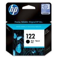 Картридж струйный HP 122 CH561HE черный оригинальный