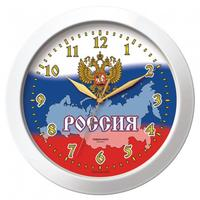 Часы настенные Troyka 11110191 (29х29х3.8 см)