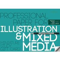 Бумага для иллюстраций Bruno Visconti А4 10 листов