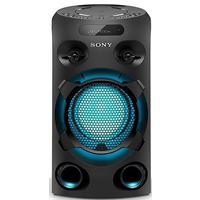 Акустическая система Sony MHC-V02 (MHCV02.RU1) черная