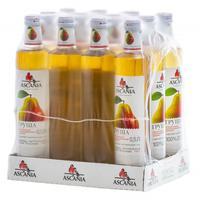 Напиток Ascania груша 0.5 л (12 штук в упаковке)
