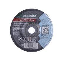 Круг шлифовальный по металлу Metabo SP-Novoflex 150x6 мм (617171000)