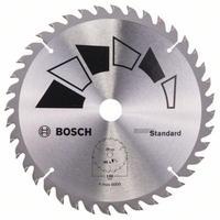Диск пильный Bosch Standart GT WO H 190x20/16-40 мм (2609256819)