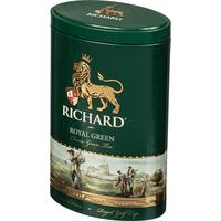 Чай Richard Royal Green зеленый 80 г