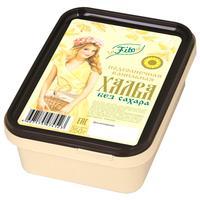 Халва LaFiTOre подсолнечная ванильная на фруктозе 250 г
