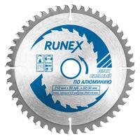Диск пильный Runex по алюминию 210х32/30 мм Z80 (553004)