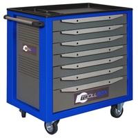 Тележка для инструмента Toollbox TBS-7, 775х468х800 мм