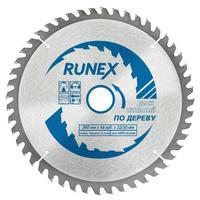 Диск пильный Runex по дереву 300х32/30 мм Z48 (551018)