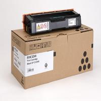 Картридж лазерный Ricoh SPC310HE 406479/407634 черный оригинальный повышенной емкости