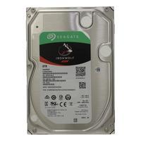Жесткий диск Seagate IronWolf 8 ТБ (ST8000VN004)