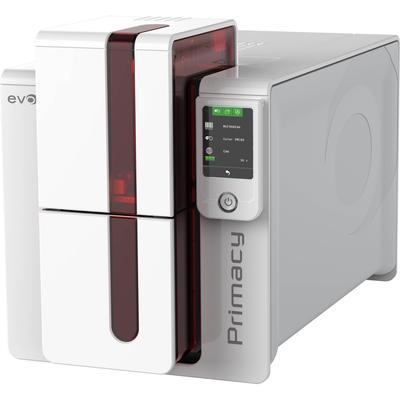 Принтер Evolis Primacy Simplex с LCD дисплеем (PM1H0000LS)