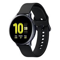 Смарт-часы Samsung Galaxy Watch Active2 черные