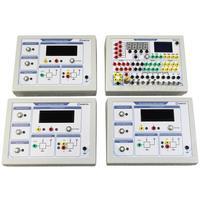 Комплект учебно-лабораторного оборудования Беспроводные цифровые линии связи базовый комплект