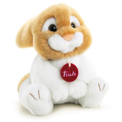 Игрушка мягкая Кролик Оливер 22 см