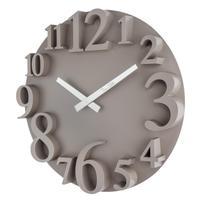 Часы настенные Tomas Stern 4022B (40x40x4 см)