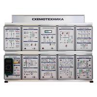 Комплект учебного оборудования Схемотехника