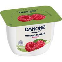 Десерт творожный Danone малина 3.6% 170 г