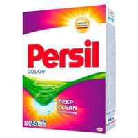 Порошок стиральный автомат Persil Deep Clean 360 Color 450 г