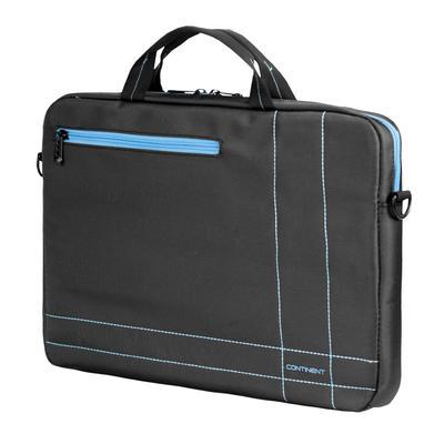 Сумка для ноутбука 15.6 Continent CC-201 GB темно-серая