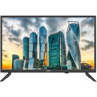 Телевизор JVC LT-24M480 черный
